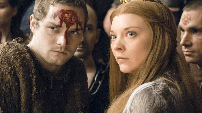 game of thrones house tyrell death