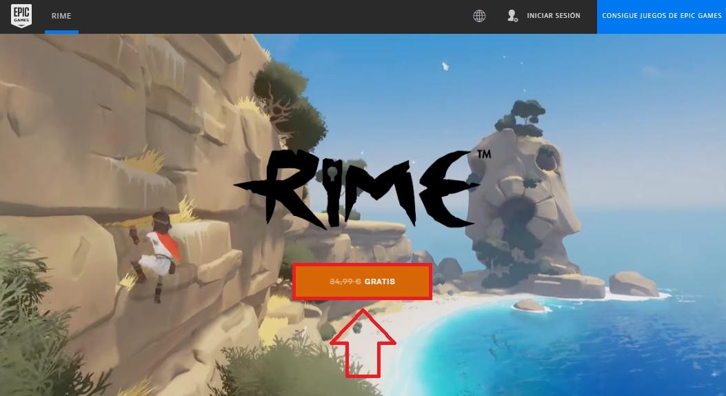 Puedes canjear RiME para PC por tiempo limitado — JUEGO GRATIS