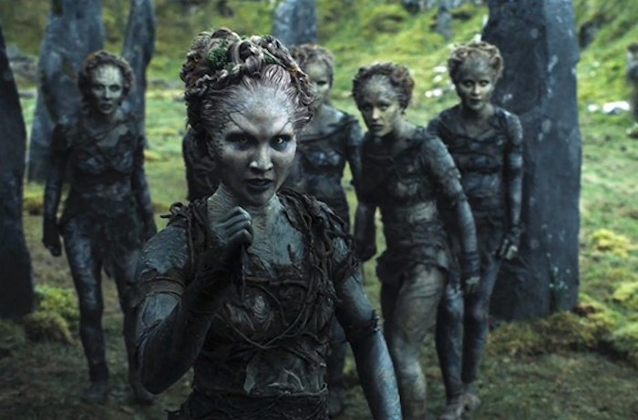 game of thrones children of the forest bloodmoon