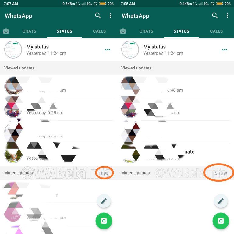 WhatsApp permitirá compartir estados en otras redes sociales