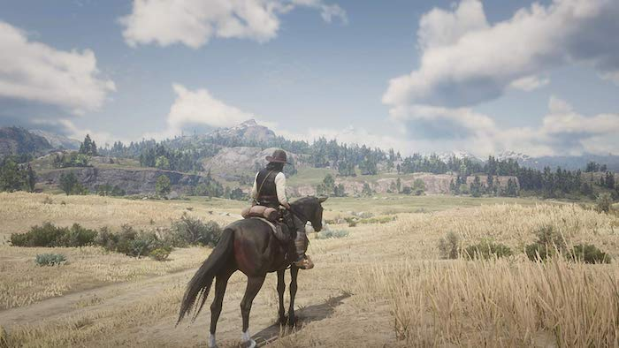 red dead redemption 2 new hanover