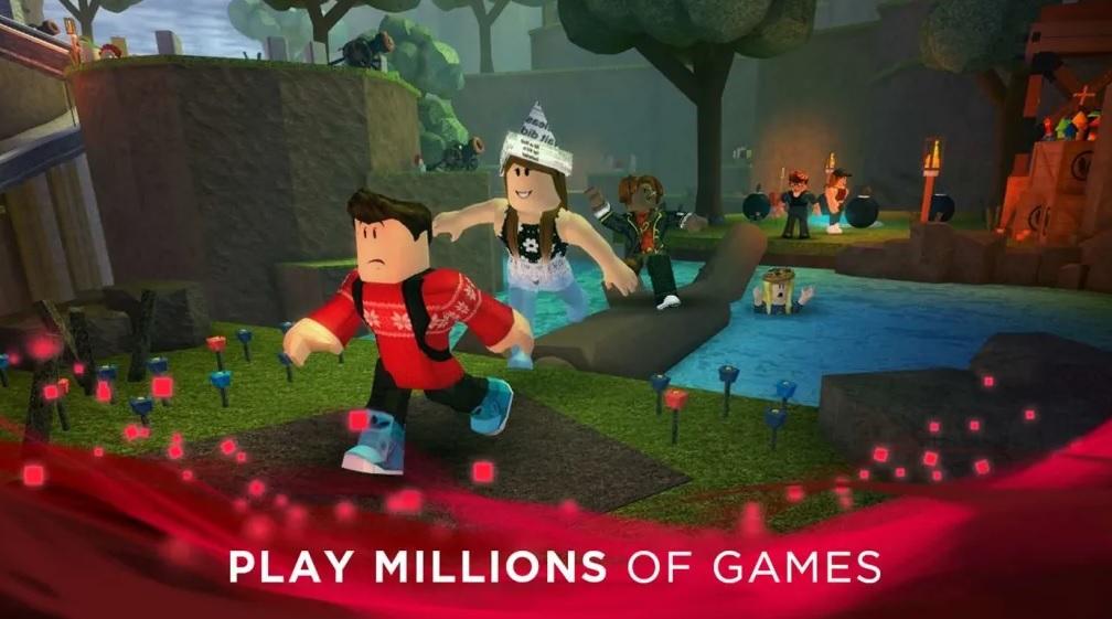 Roblox: Conoce la plataforma con la que ganar dinero creando juegos