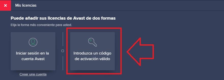 Conoce todas las versiones de Avast y cómo activar su licencia