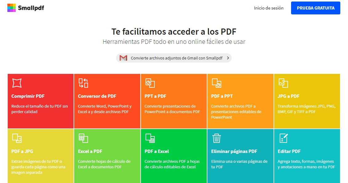 Cómo desbloquear un archivo PDF protegido con contraseña
