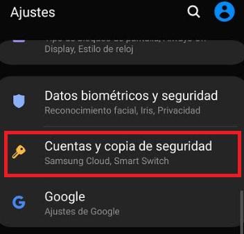 Cómo utilizar iCloud en un móvil Android