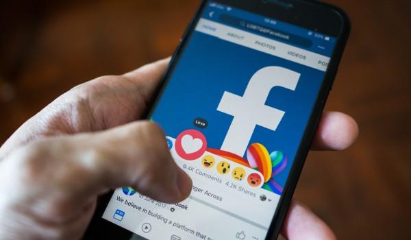Facebook para Android