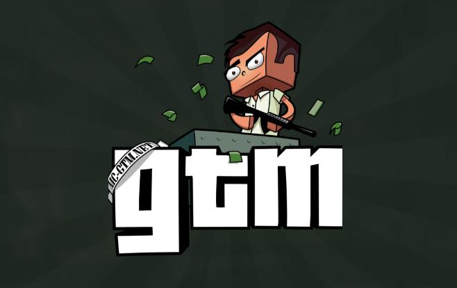 Grand Theft Minecart
