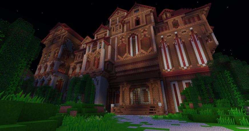 Los Mejores Mapas De Aventura Para Minecraft Softonic