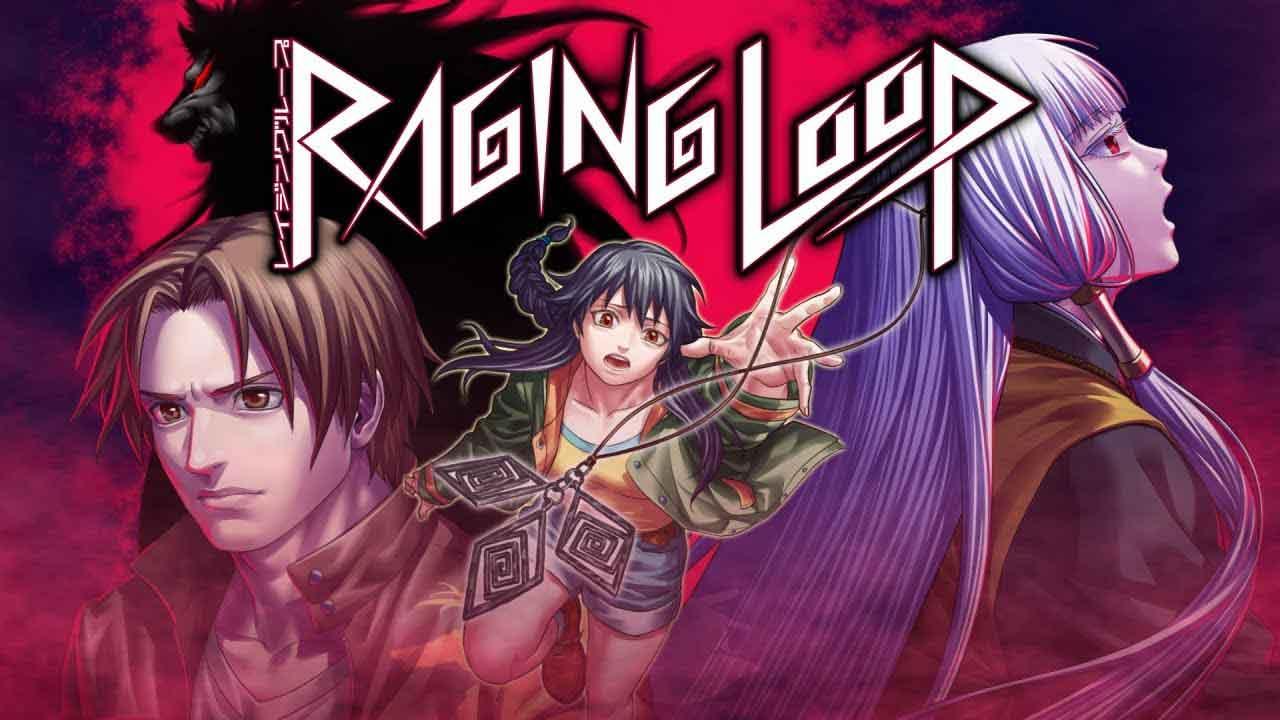 Análisis de Raging Loop: La novela visual de terror psicológico que triunfa en Japón llega para atraparnos en su niebla