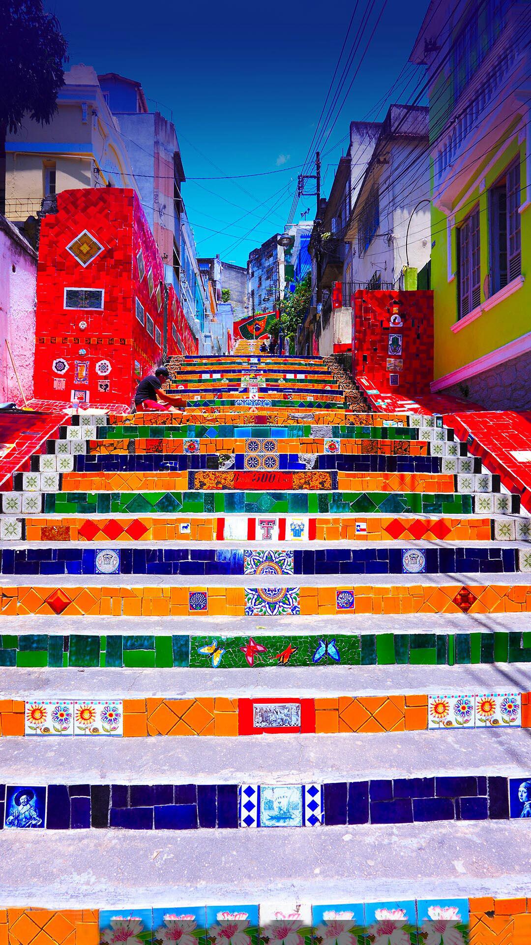 Fondo de pantalla Rio de Janeiro