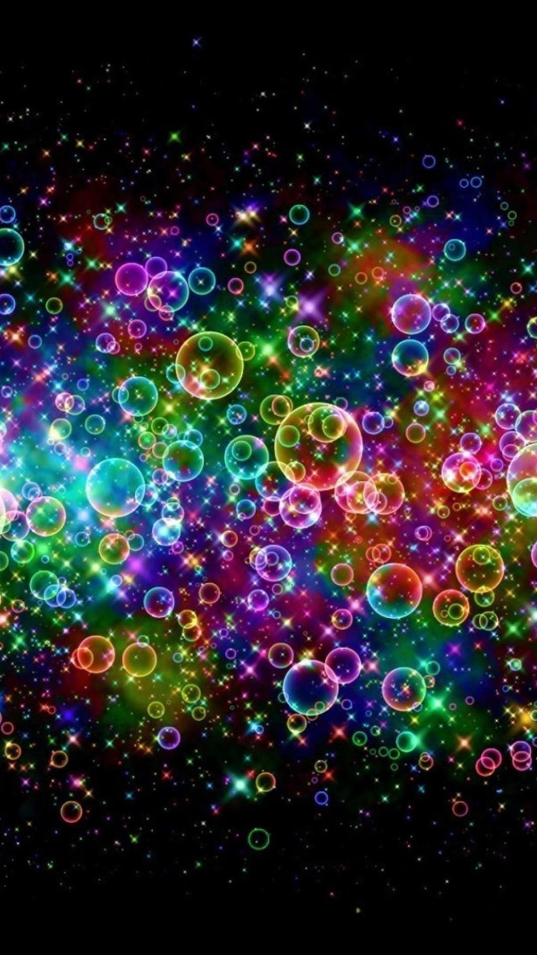 Fondo de pantalla abstracto colores