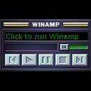 Winamp Remote Control