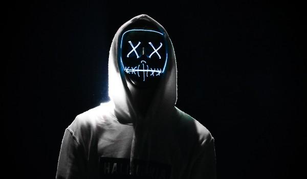 Creepypasta hacker