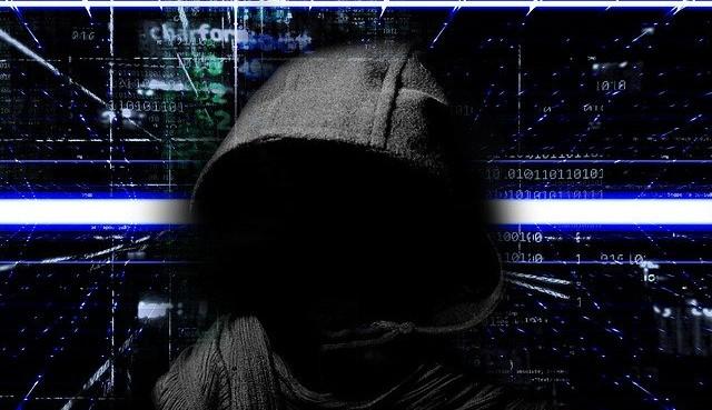 Hacker de Internet