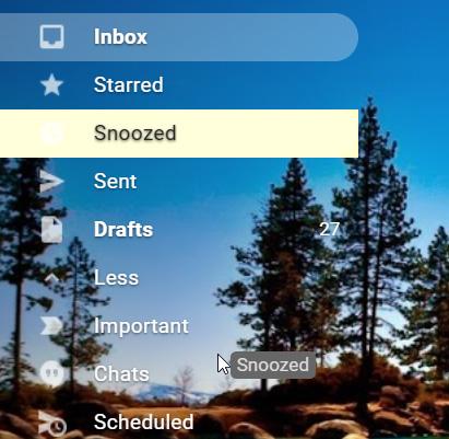 Customize the taskbar