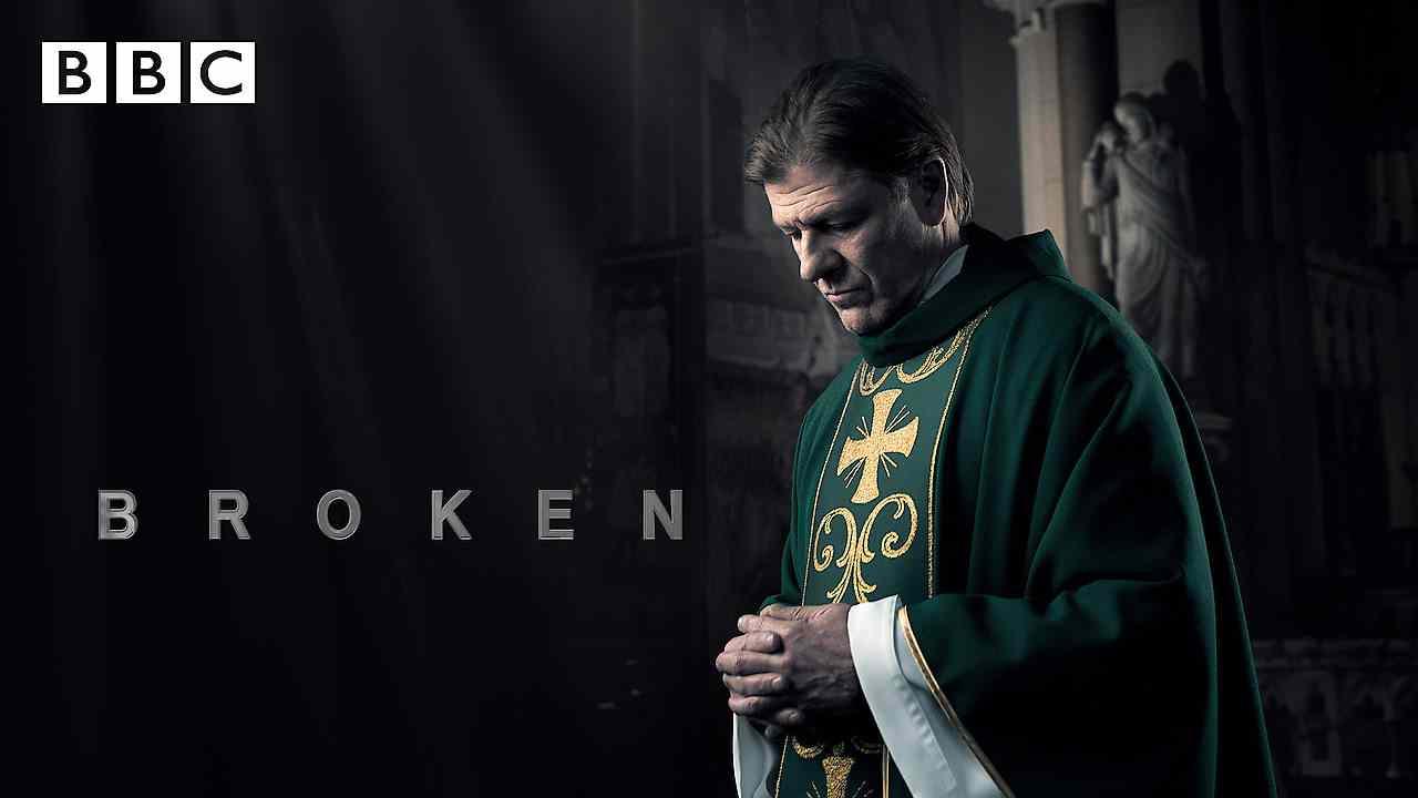 Broken en Netflix