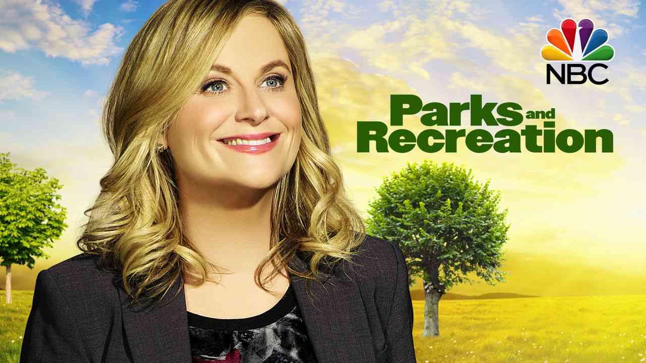 Parks and Recreation en Netflix