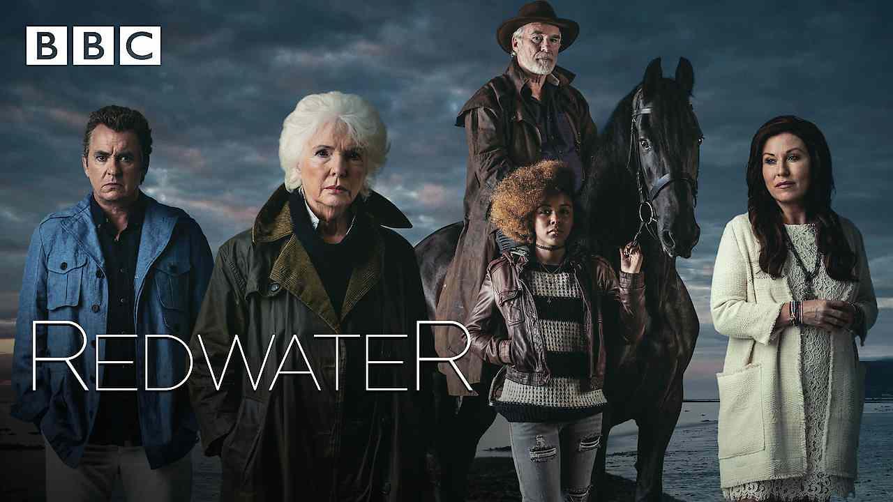 Redwater en Netflix