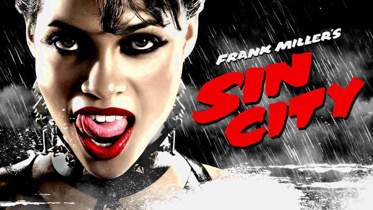 Sin City en Netflix