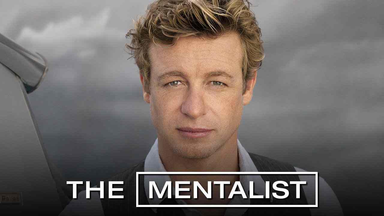 The Mentalist en Netflix