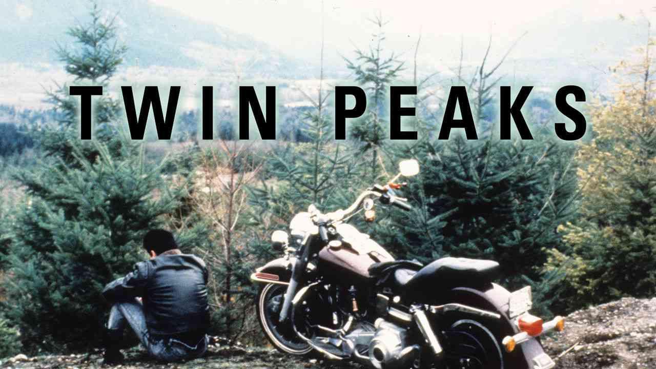 Twin Peaks en Netflix