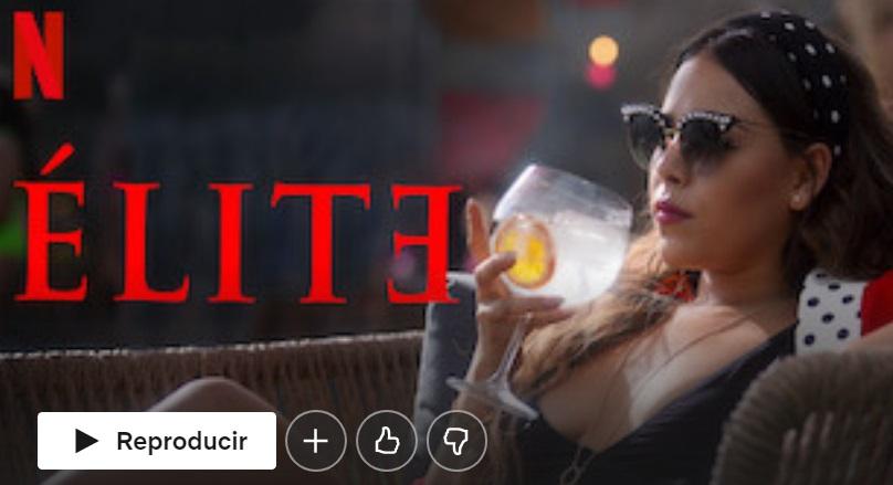 Élite en Netflix