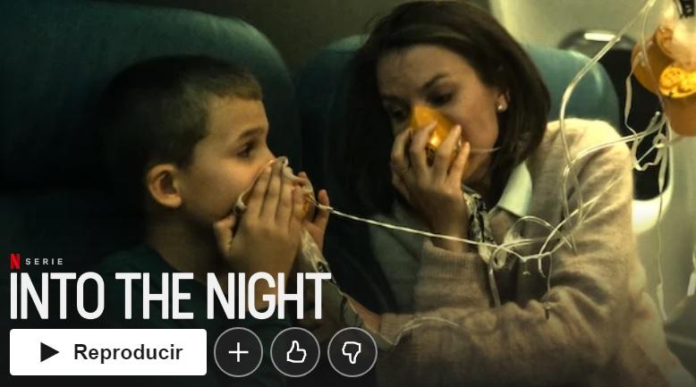 Into the Night en Netflix
