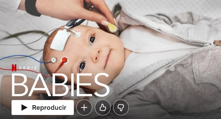 Babies en Netflix