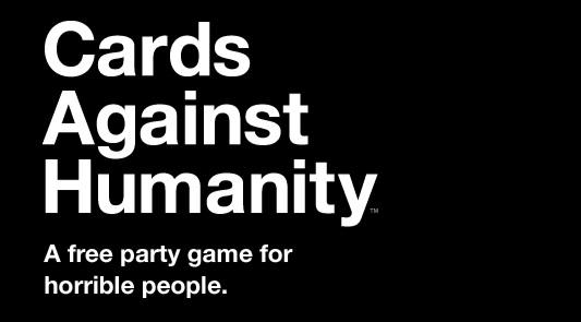 Cards Against Humanity en Tabletop Simulator