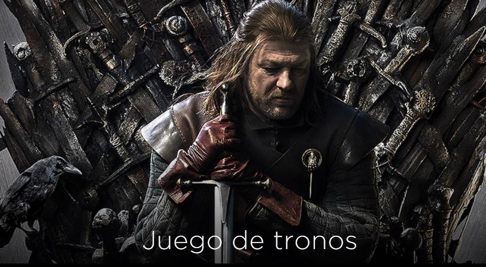 Juego de Tronos en HBO
