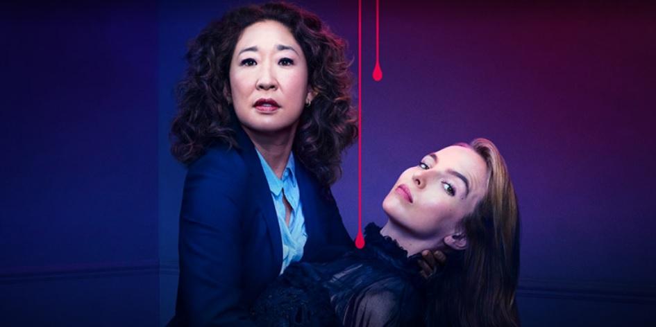 Killing Eve en HBO