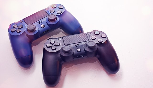 Mandos de PlayStation 4