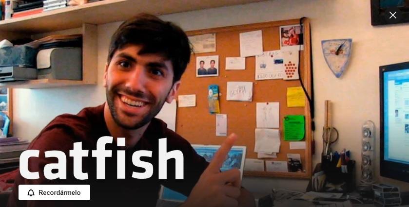 Documental Catfish