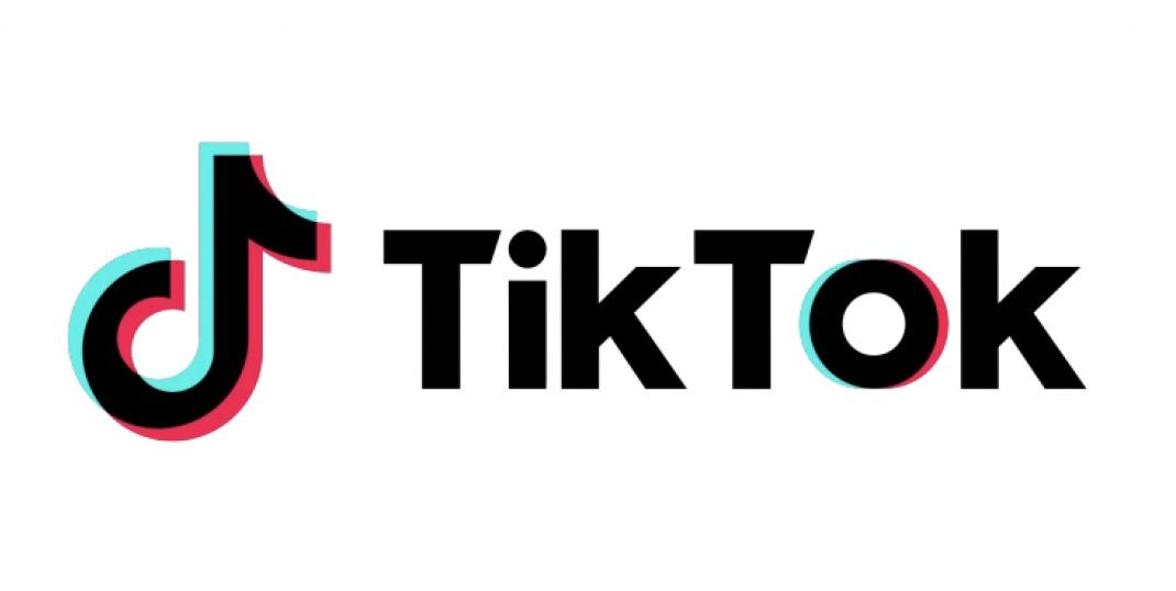 Logotipo de Tik Tok