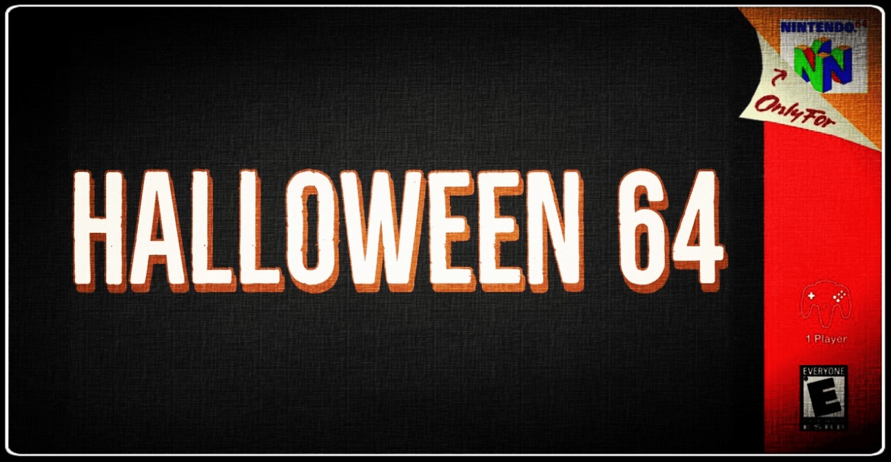Halloween 64