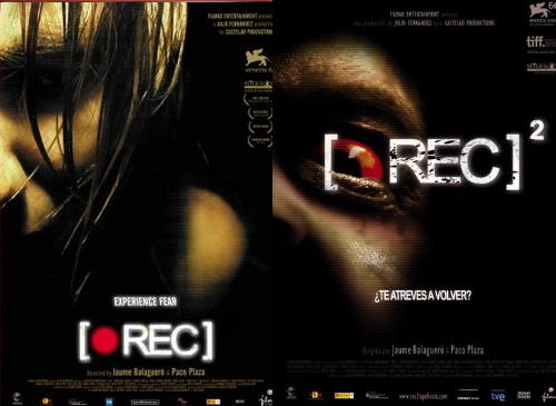 rec 1 y rec 2