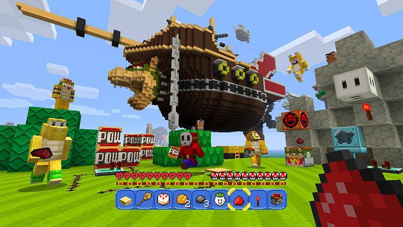 CrazyCraft para Minecraft