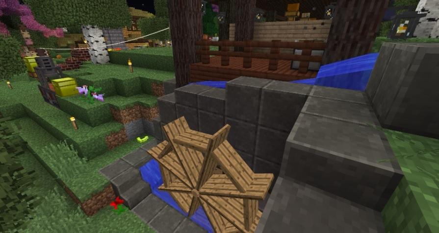 SevTech Ages en Minecraft