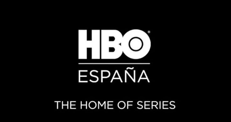 Logo de HBO España