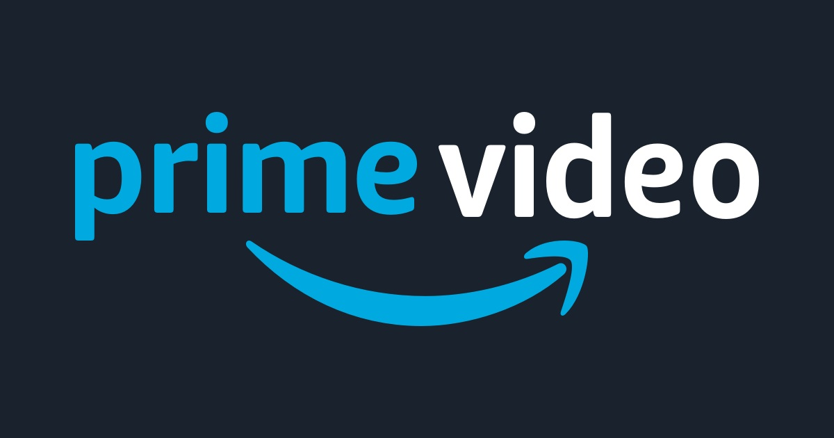 Logo de Amazon Prime Video