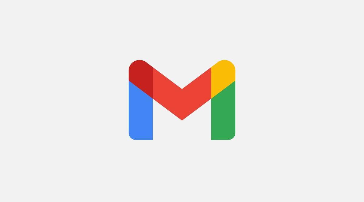 Nuevo logotipo de Gmail