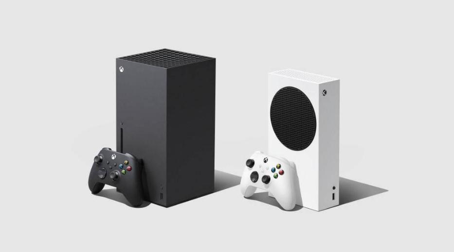 Xbox Series X y Xbox Series S