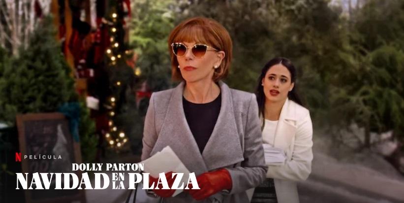 Dolly Parton - Navidad en la Plaza
