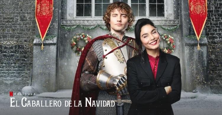 El Caballero de la Navidad
