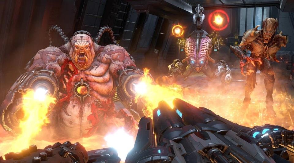 Imagen de Doom Eternal