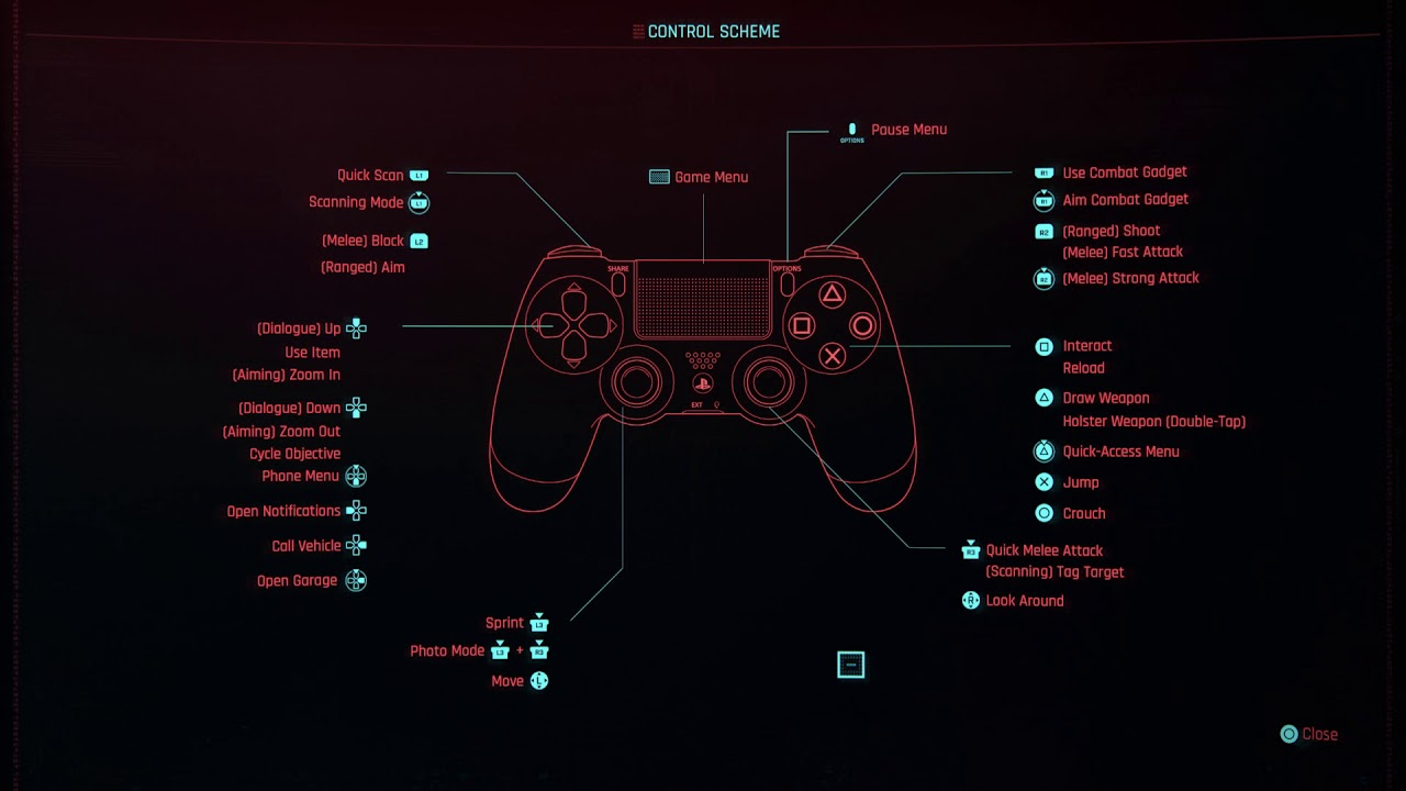 how to play Cyberpunk 2077
