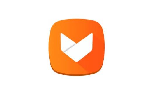 Logotipo de Aptoide