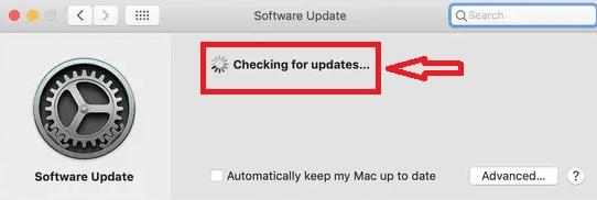 Cómo actualizar Safari