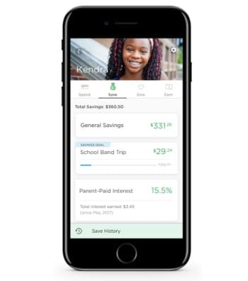 greenlight app cashless