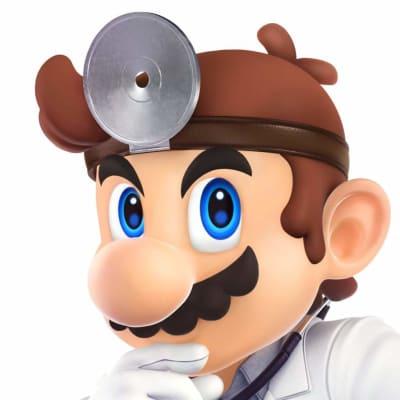Dr. Mario smash ultimate